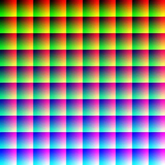 Foto Luar Biasa Yang Belum Pernah Anda Lihat - Gambar-Foto-profil-satu-juta-warna-tunggal