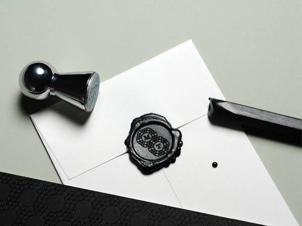 39 Desain Stempel Karet Standar Biasa - Desain Stempel Karet - Identitas Visual