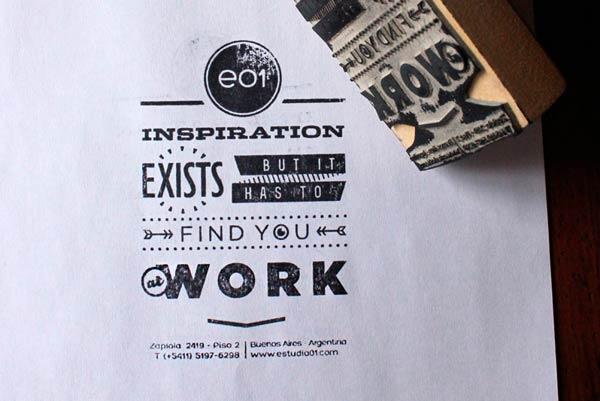 39 Desain Stempel Karet Standar Biasa - Desain Stempel Karet - e01 stamp 2