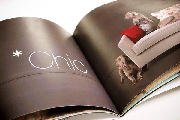 Desain Katalog Brosur Furnitur Modern - Katalog Brosur - - Furniture and furnishings brochure 1