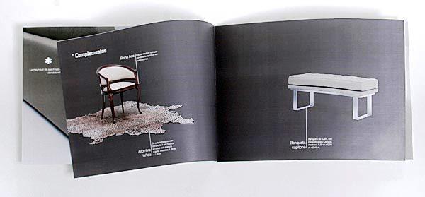 - Furniture and furnishings brochure 2
