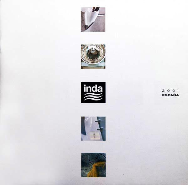 - INDA Bathroom Interiors Spain 1