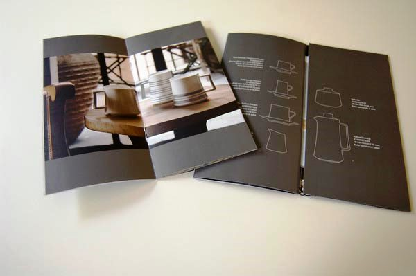 - Koleksiyon Tableware Brochures & Furniture Catalogue 1