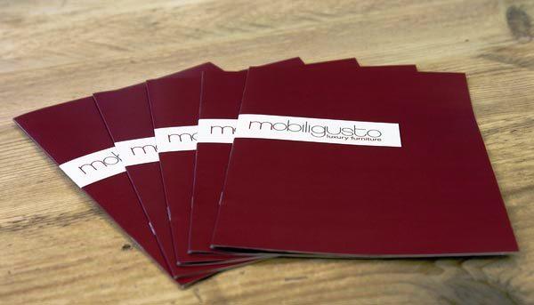 - Mobiligusto brochure design 1