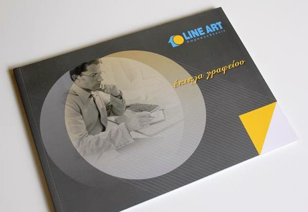 - brochure for office furniture 1
