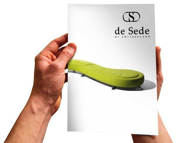 - de Sede brochure 1