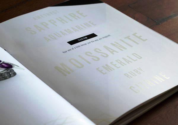 17 Desain Katalog Perhiasan Brosur Permata - Desain katalog brosur perhiasan - Henri & Nobel Fine Jewelry 3