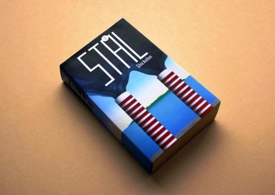 Gambar Kover Buku dengan Ide Desain Kreatif - Gambar-Kover-Buku-Ide-Desain-Kreatif-Book-Cover-oleh-Golpa