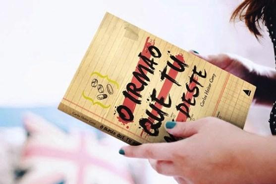 Gambar Kover Buku dengan Ide Desain Kreatif - Gambar-Kover-Buku-Ide-Desain-Kreatif-Capas-livros-jovens-e-adultos-oleh-Marilia-Bruno