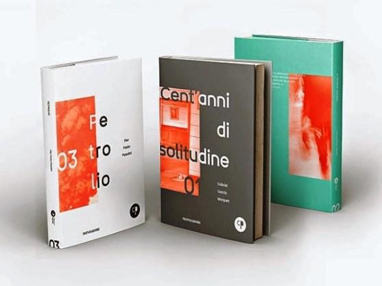 Gambar Kover Buku dengan Ide Desain Kreatif - Gambar-Kover-Buku-Ide-Desain-Kreatif-Classici-Pocket_BOOK-DESIGN-oleh-Simone-De-Marco