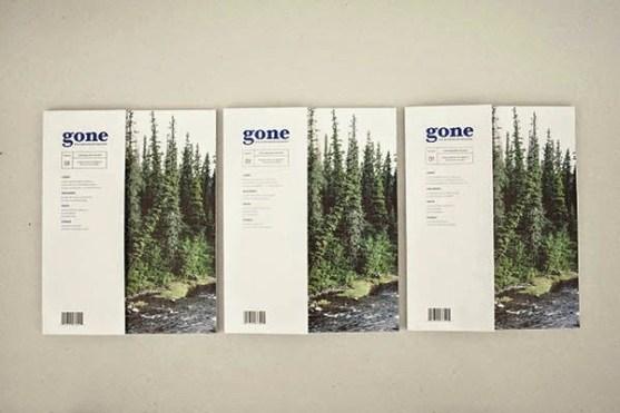 Gambar Kover Buku dengan Ide Desain Kreatif - Gambar-Kover-Buku-Ide-Desain-Kreatif-Gone-Magazine-Patagonia-oleh-Quentin-Moretti