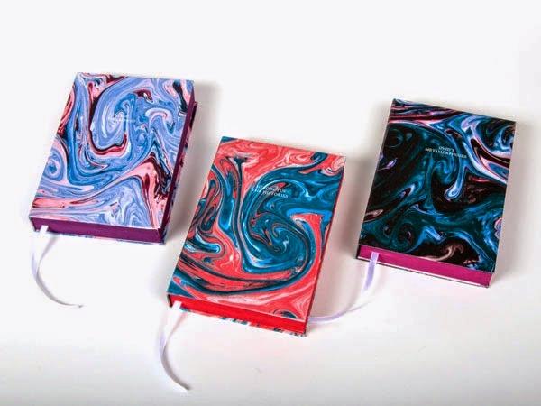 Gambar Kover Buku dengan Ide Desain Kreatif