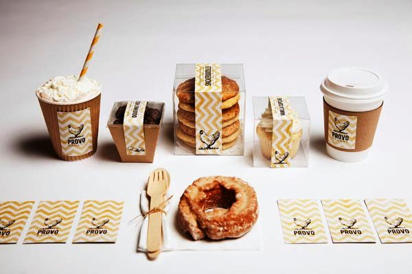 Food Product Packagings