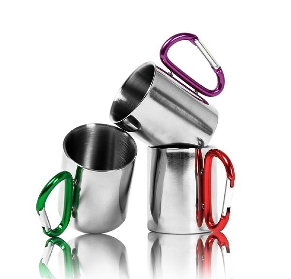 24 Contoh Mug Cangkir Desain Kreatif Original - Contoh Desain Mug Cangkir Kreatif Unik Original - Carabiner Mug 1