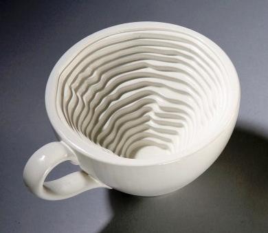 24 Contoh Mug Cangkir Desain Kreatif Original - Contoh Desain Mug Cangkir Kreatif Unik Original - One week coffee cup