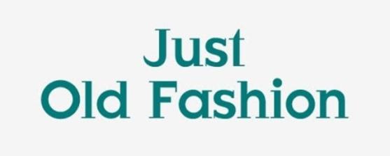 62 Font Unik untuk Desain Grafis - Font-Unik-Just-Oldfashion