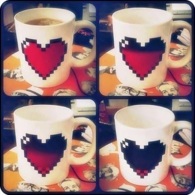 25 Mug Desain Keren untuk Para Maniak - Mug Desain Keren - Gambar Love