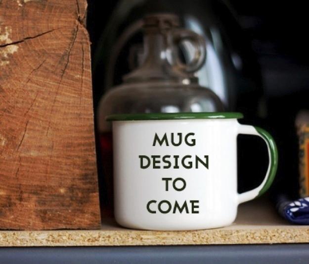 25 Mug Desain Keren untuk Para Maniak - Mug Desain Keren - keren aja lah