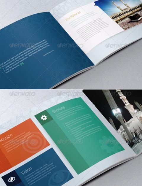 25 Contoh Desain Brosur Tour Dan Travel Terbaik - Brosur-Tour-dan-Travel-Hajj-Umrah-Travel-Tours-Brochure