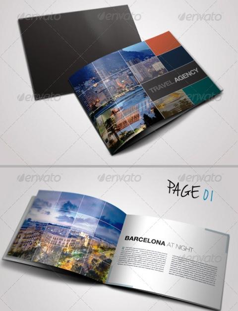 25 Contoh Desain Brosur Tour Dan Travel Terbaik - Brosur-Tour-dan-Travel-Travel-Business-Brochure
