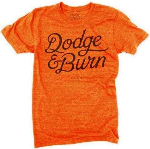 27 contoh kaos dengan desain keren - Desain kaos keren - Dodge & Burn