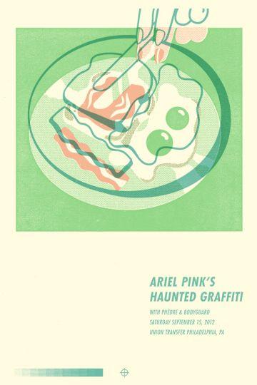 46 Contoh Poster Desain Inspiratif