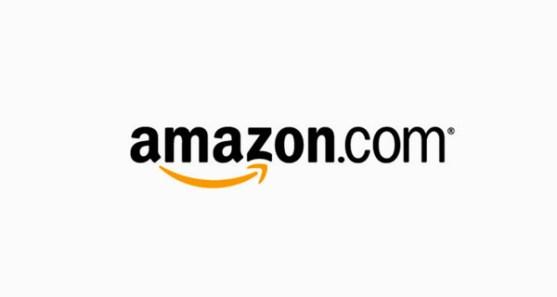 48 Contoh Logo dengan Simbol Tersembunyi - Amazon-com-Logo