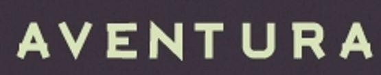 30 Koleksi Font Terbaik untuk Desain - Aventura Free Typeface