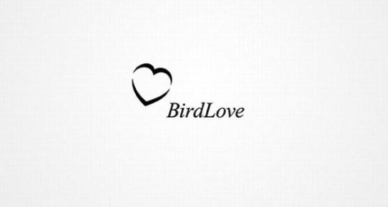 48 Contoh Logo dengan Simbol Tersembunyi - Birdlove-Logo