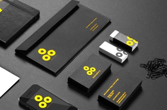 24 Contoh Desain Amplop Kreatif - Contoh-Desain-Amplop-Dod-Creative-Diego-Ornato