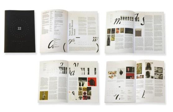 Contoh Buku Agenda Desain Cantik untuk Corporate - Desain-Buku-Agenda-AGDA-Agenda-22-2