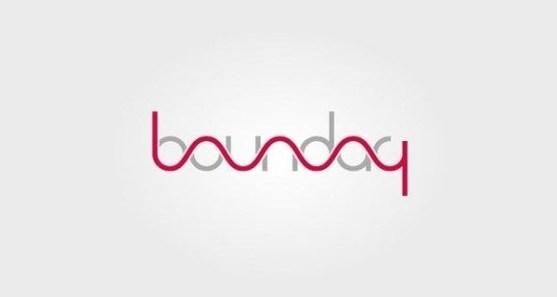 48 Contoh Logo dengan Simbol Tersembunyi - boundaq-logo