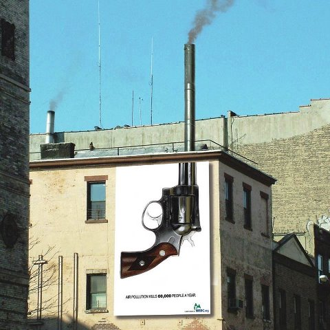 Iklan Layanan Masyarakat Paling Mengena
