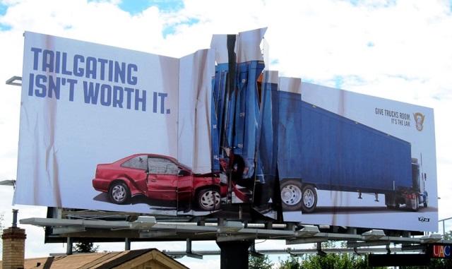 Iklan Layanan Masyarakat Paling Mengena - Kampanye-keselamatan-dijalan-raya