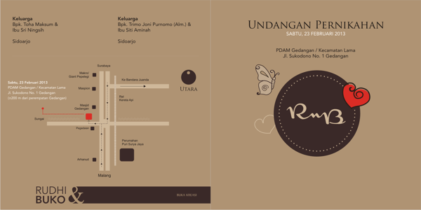 37 Contoh Konsep Undangan Pernikahan Indonesia - Konsep-Undangan-Pernikahan-Indonesia-Beautiful-and-Creative-Wedding-Invitation