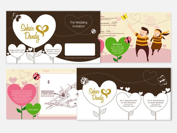 37 Contoh Konsep Undangan Pernikahan Indonesia - Konsep-Undangan-Pernikahan-Indonesia-My-Wedding-Invitation