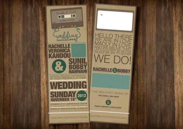 37 Contoh Konsep Undangan Pernikahan Indonesia - Konsep-Undangan-Pernikahan-Indonesia-Wedding-Invitation-4