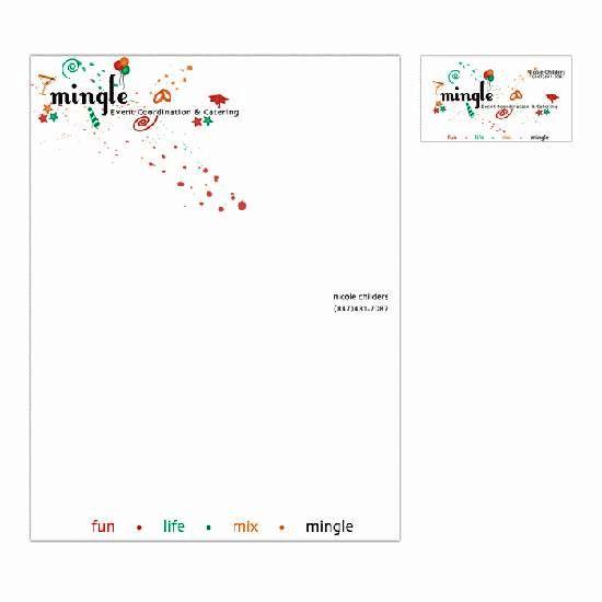 Contoh Desain Kop Surat untuk Perusahaan atau Bisnis Anda
