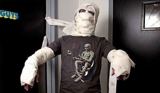 Desain Kaos T Shirt Dengan Ilustrasi Keren - Desain-Kaos-T-Shirt-Keren-31