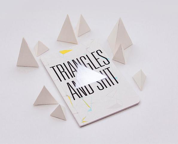 Contoh Gambar Desain Buku Notes