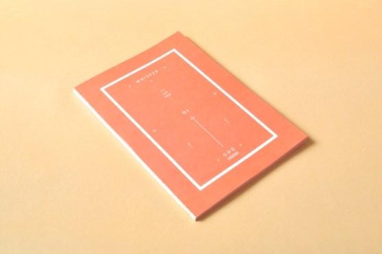 19 Contoh Gambar Desain Buku Notes - Desain-Notes-Book-Whisper-of-god
