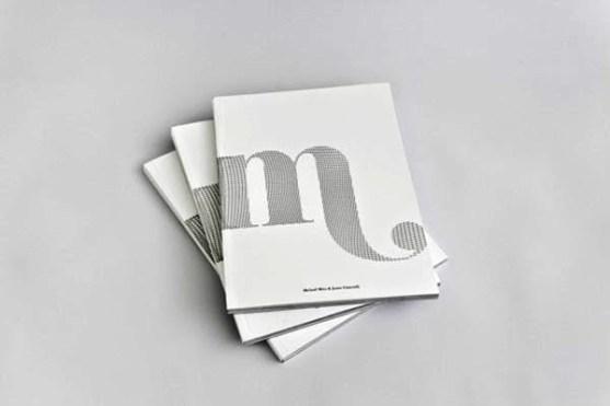 Contoh Desain Buku Resep dan Masakan