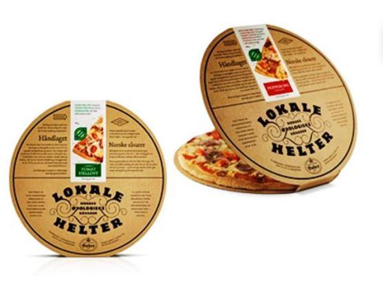 Desain Kemasan Pizza Unik Menarik Inspiratif - Gambar-Foto-Desain-Box-Kemasan-Pizza-Lay-Out-Potongan-Bentuk-Bulat