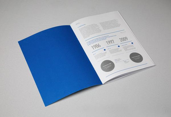 Contoh Katalog dan Buklet dengan Desain Inspiratif - Gazpromneft-booklets-Contoh-Katalog-dan-Buklet