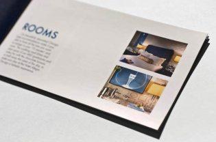 Contoh Ide dan Desain Brosur Hotel