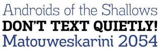 Font Tipografi Berkualitas Untuk Desain - Madawaska-Font-bagus-untuk-desain-korporasi-bisnis