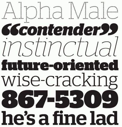Font Tipografi Berkualitas Untuk Desain - Stag-Font-bagus-untuk-desain-korporasi-bisnis