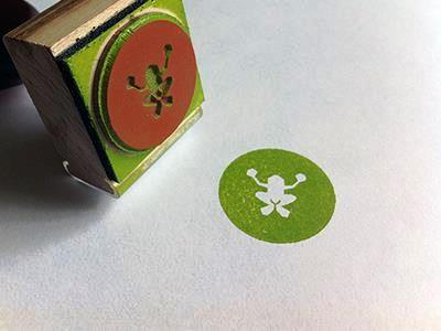 24 Contoh Desain Stempel Cantik - Stempel-Cantik-Desain-Oleh-Frogolor-Stamp