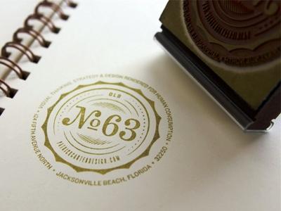 24 Contoh Desain Stempel Cantik - Stempel-Cantik-Desain-Oleh-No-63