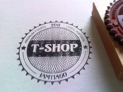 24 Contoh Desain Stempel Cantik - Stempel-Cantik-Desain-Oleh-T-Shop-Stamp